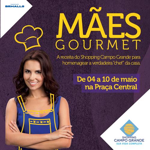 Maes Gourmet
